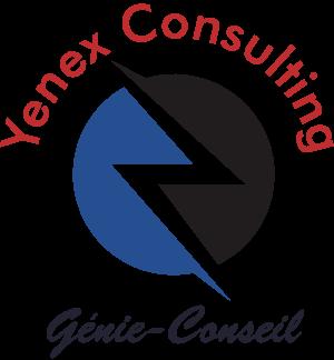 Yenex Logo